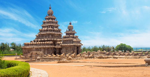 South India Heritage Tours