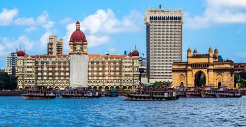 Gems of Mumbai