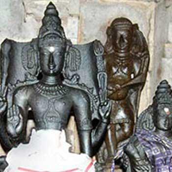 Shri Brahammagnana Pureeswarar