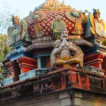 Shri Adi Narayana Perumal
