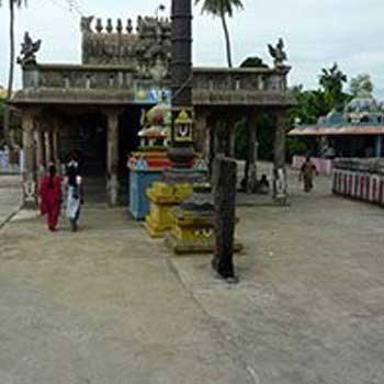 Shri Pandava Thoothar Perumal