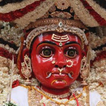 Veerapandi Gowmariamman Temple