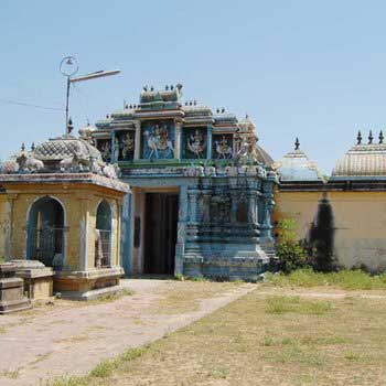 Sri Agneeswarar Temple