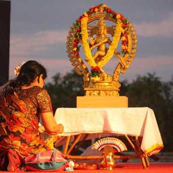 Chidambaram Natyanjali Festival