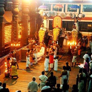 Chottanikkara Bhagavathi Temple
