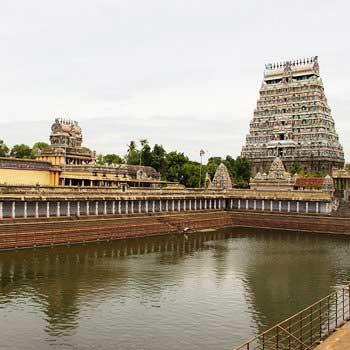Cuddalore Tourist Places - Southtourism