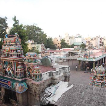 Inmayil Nanmai Tharuvar Temple