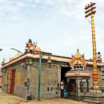 Irumbai Shiva