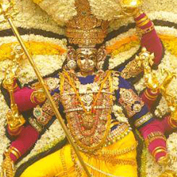 Kulasekarapattinam Temple