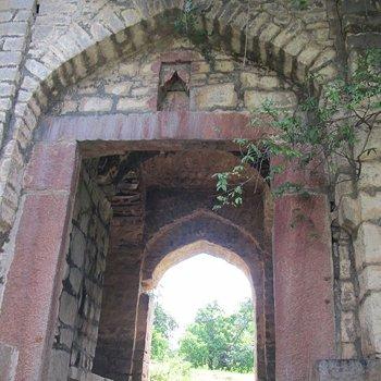Medak Fort