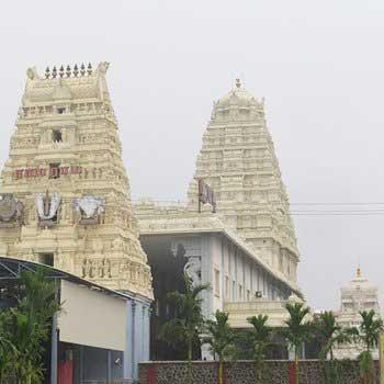 Panchavati Anjaneya