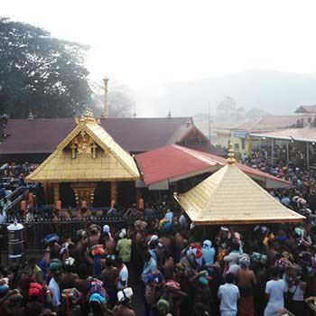 Sabarimala Sree Ayyappa
