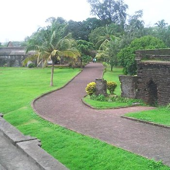 St. Angelo Fort
