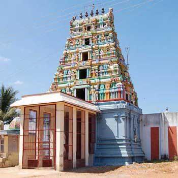 Shri Brahmapureeswarar