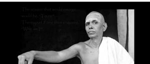 Ramana Maharshi Ashram