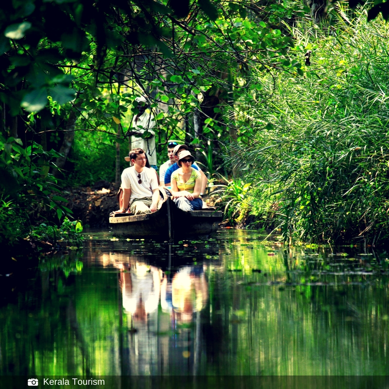 Kerala Tourism bags award for Best Responsible Tourism Project