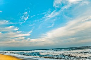 5 best places near Chennai for a weekend tour