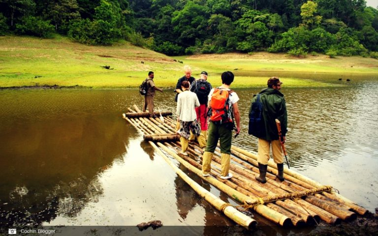 You love adventure? Try these activities in Periyar Thekkady