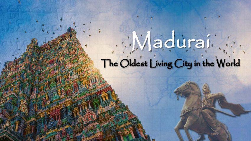 History of Madurai kingdom and Tamil literature