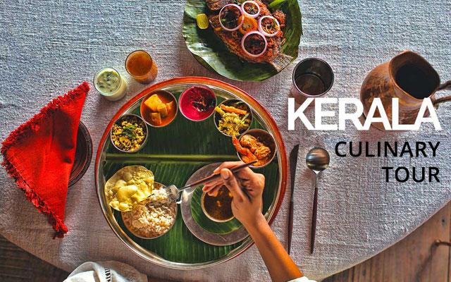 Kerala Culinary Tour