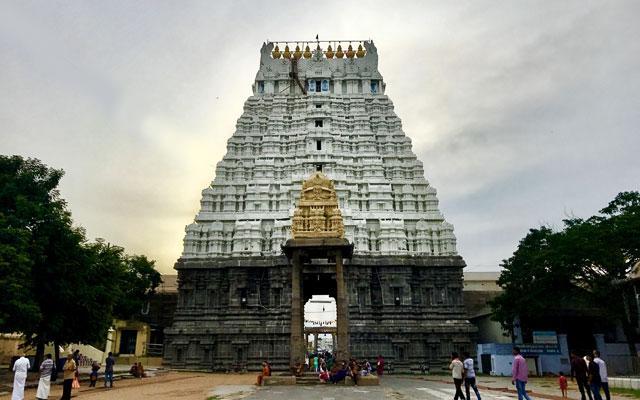 Kanchipuram Varadharaja Perumal Temple