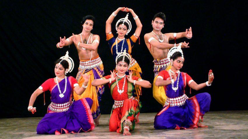 Pattadakal Dance Festival