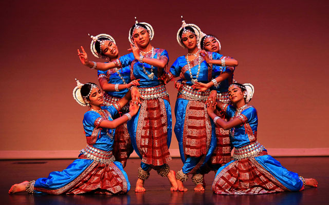 Pattadakal Dance Festival in Karnataka