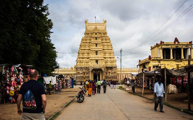 Srirangapatna Ranganathaswamy Temple, Mysore