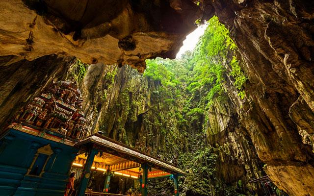 Batu Caves Temple, Kuala Lumpur, Malaysia
