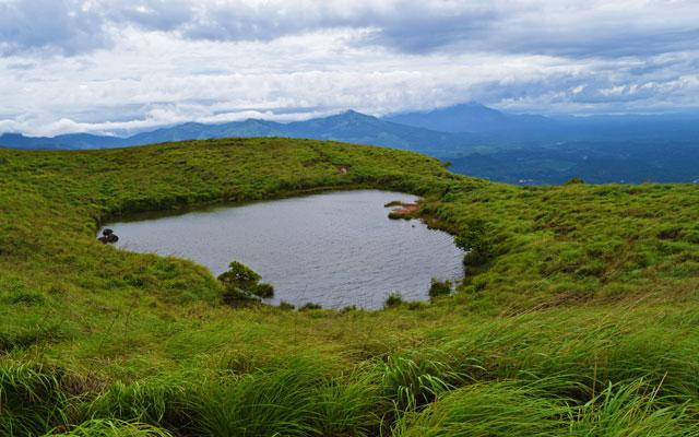 wayanad heart lake