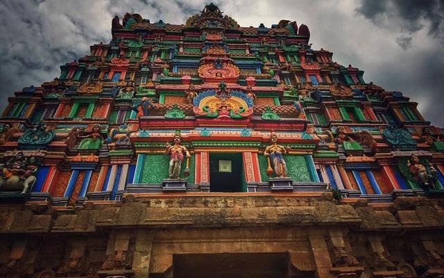 Thiruvengadu Budhan Temple